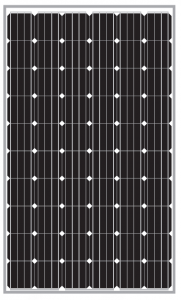 Znshine 310W ZXM6-LDD60 5bb, bifacial, grafen, double glass